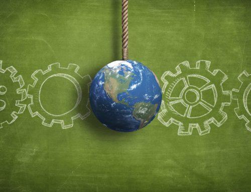 Sustainability Leadership: Disruptively Smart Business